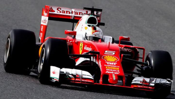 Ferrari использует 3D-печать для разработки нового двигателя для автомобилей Формулы-1